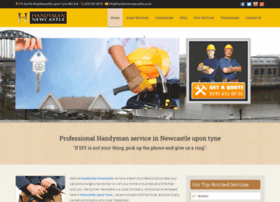 handymannewcastle.co.uk