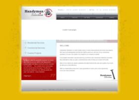 handymanselection.com