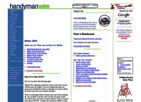 handymanwire.com
