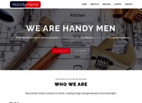 handymend.com