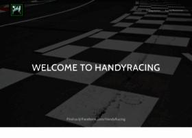 handyracing.com