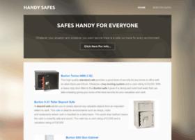 handysafes.weebly.com