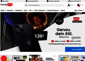 handyshop.talkline.de