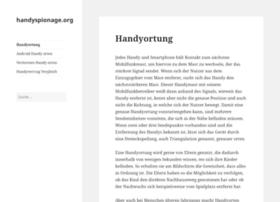 handyspionage.org