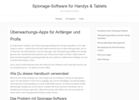 handyspionsoft.com