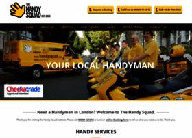 handysquad.com