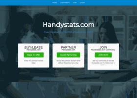 handystats.com