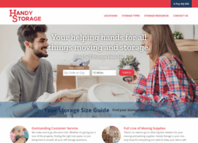 handystorage.com