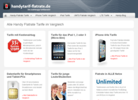 handytarif-flatrate.de
