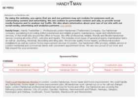 handytman.com