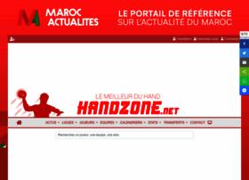 handzone.net