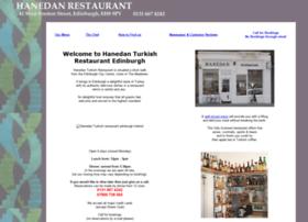 hanedan.co.uk