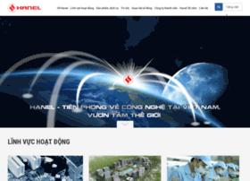 hanel.com.vn