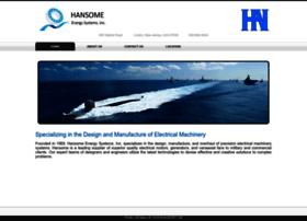 hanenergy.com