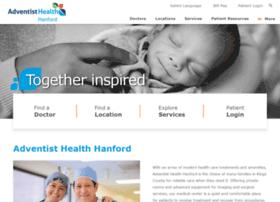 hanfordhealth.com