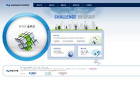 hangang.com