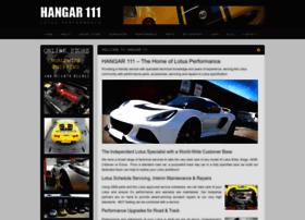 hangar111.com