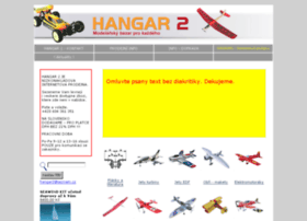 hangar2.cz