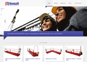 hangarequipamentos.com.br