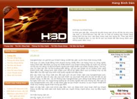 hangbinhdan.com