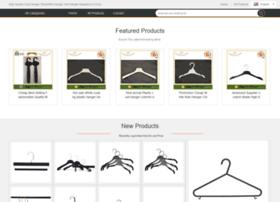 hanger-manufacturer.com