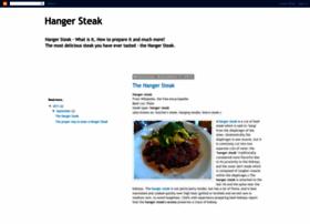 hanger-steak.blogspot.com