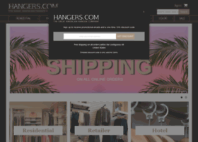 hangers.com