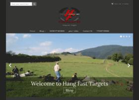 hangfasttargets.com