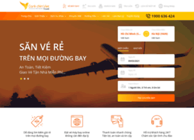 hangkhonggiare.com.vn