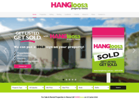 hangloosa.com.au