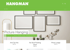 hangmanproducts.com