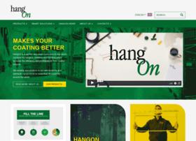 hangon.com