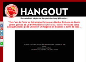 hangoutallinteam.com