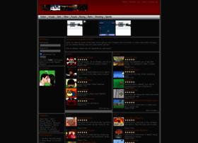 hangoutarcade.com