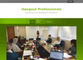 hangoutprofessionals.com