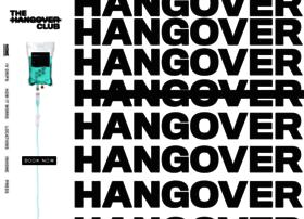 hangoverclub.com