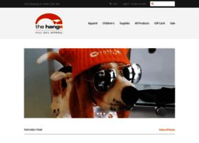 hangr.fullsail.com