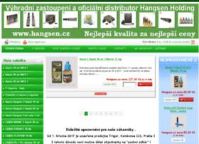 hangsen.cz