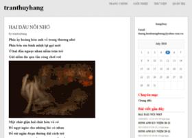 hangthuy.vnweblogs.com