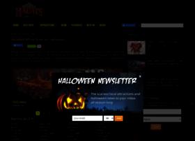 hangtownhalloween.com