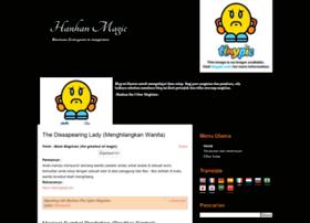 hanhan-magic.blogspot.com
