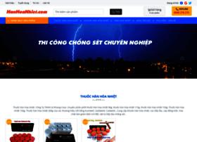 hanhoanhiet.com
