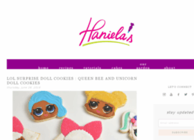 hanielas.blogspot.com