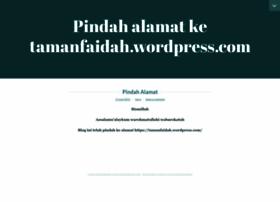hanifatunnisaa.wordpress.com