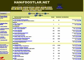 hanifdostlar.net
