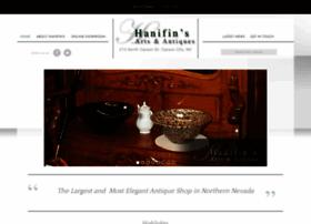 hanifins.com