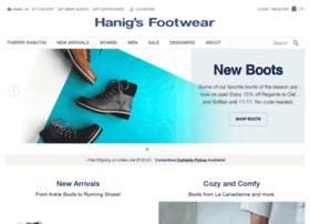 hanigs.com