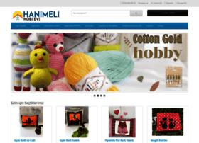 hanimelihobievi.com