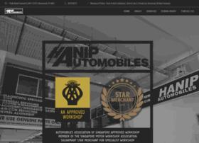 hanip-automobiles.com