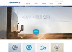hanjin.net